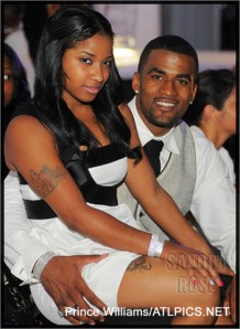 Toya dating james hardy
