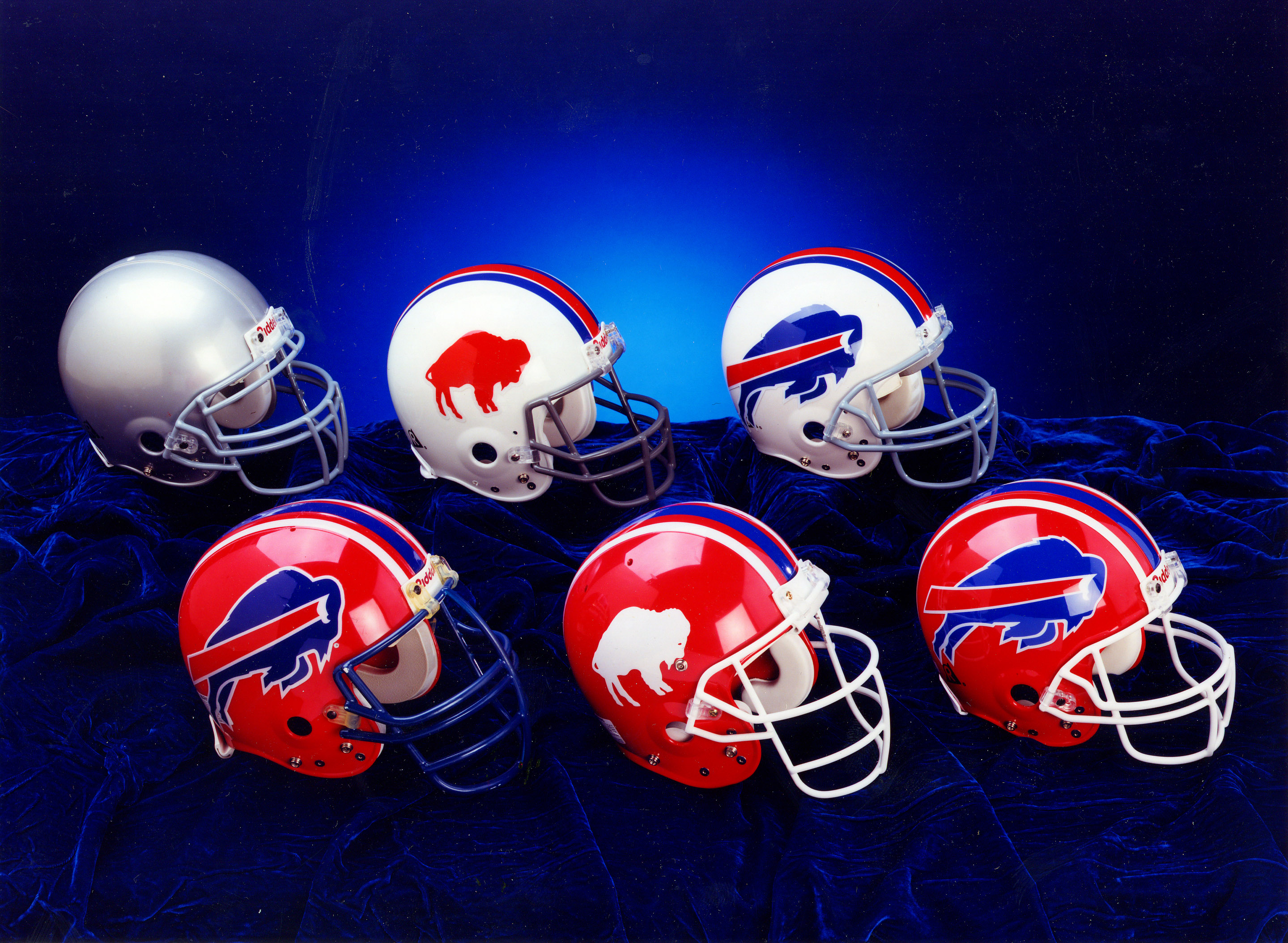 the bills helmets - Buffalo Bills Helmet Coloring Page