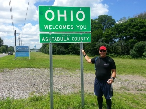 Joe D - Day 5 Ashltabula, OH
