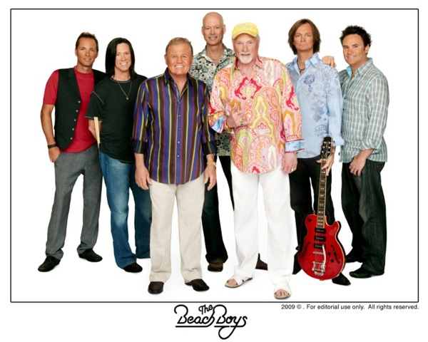 The Beach Boys white_group_8x10