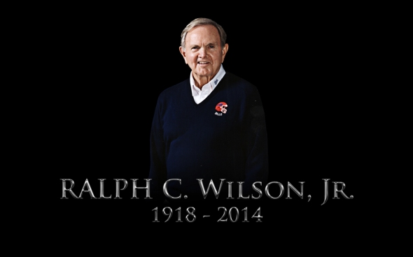 Wilson family to hold private funeral