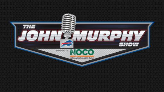 RECAP:  The John Murphy Show April 15