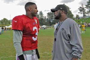 EJ and Tomlin