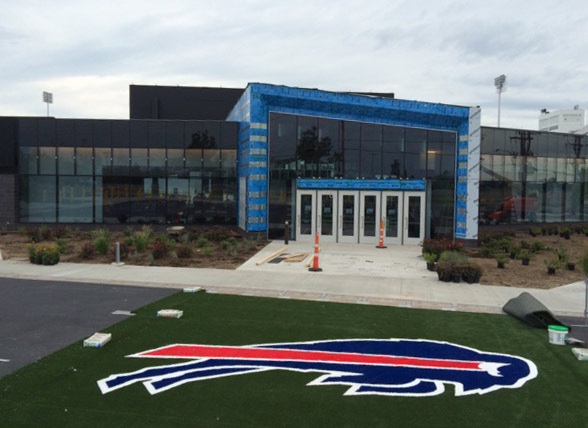 sports shoes 38447 e2c56 New Bills Store opens Monday | Inside The Bills