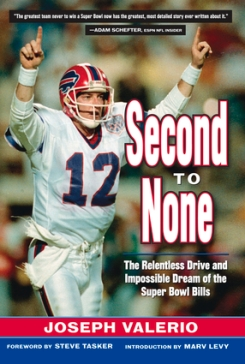 second to none book